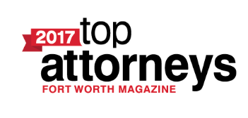 Fort Worth Top Attorney
