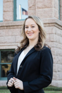 Attorney Lara Albright